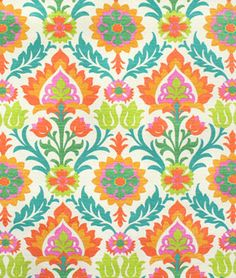 Shop Waverly Santa Maria Sun N Shade Mimosa Fabric at onlinefabricstore.net for $9.85/ Yard. Best Price & Service.