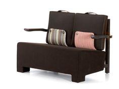 The Worker Sofa | Jongeriuslab design studio