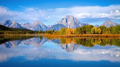 Incredible national parks that should seriously be on your bucket list
