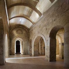 Basilica paleocristiana di San Pietro, Siracusa