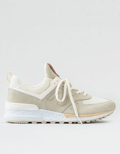 size 40 fc930 7b31a New Balance 574 Sport Sneaker by American Eagle Outfitters   Classic.  Expressive. Inspired.