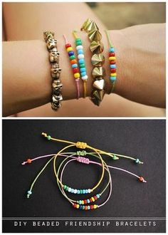 tutorial knotted morse code bracelet - Google Search