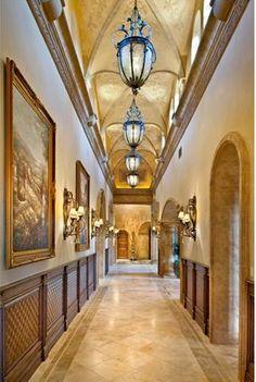 Love this Hallway!~
