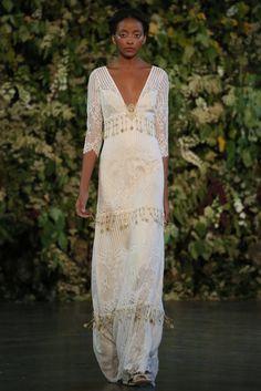 Robe de mariée Seville disponible chez Plume Paris