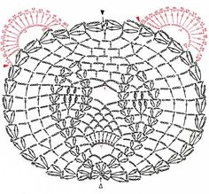 Crochet Panda Free Applique Pattern - Crochet / knit / stitch charts and graphs Crochet Panda, Crochet Bear, Thread Crochet, Love Crochet, Crochet Dolls, Crochet Stitches, Free Applique Patterns, Crochet Flower Patterns, Crochet Designs