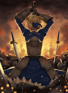 Tagged with anime, wallpapers, wallpaper dump, fate stay night, saber; Shared by Saber (Arturia) Wallpaper Dump! Fate Zero, Saber Lily, Arturia Pendragon, Anime Crying, Fate Characters, Fate Stay Night Anime, Fate Servants, Pokemon, Anime Nerd
