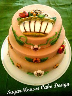 """""""Thun Cake"""""""