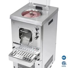 Nemox Gelato 12k Professional Ice Cream Machine – Mini PC Caffe Gelato Machine, Gelato Maker, Dessert Makers, Sorbet Ice Cream, Stainless Steel Bowl, Ice Cream Maker, Kitchen Gadgets, Espresso Machine, Mini