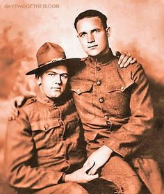 Pictures Of Gay Soldiers 18