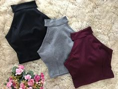 Best Casual Outfits, Crop Top Outfits, Teen Fashion Outfits, Outfits For Teens, Cool Outfits, Girl Fashion, Summer Outfits, Fashion Clothes, Clothing Hacks