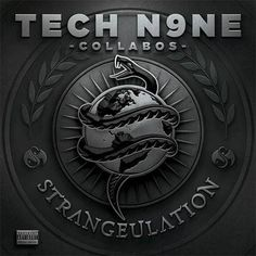 """Tech links up with his Strange Music compadre's Krizz Kaliko & Stevie Stone for his new single """"Nobody Cares"""". This will appear on his upcoming album Strangeulation, which is set to drop May You can pre-order it now here. Tech N9ne, I Love Music, New Music, Jay Rock, Strange Music, The Calling, News Track, Film Music Books, Yachts"""