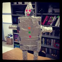 misscalcul8: Surface Area Tin Man Project
