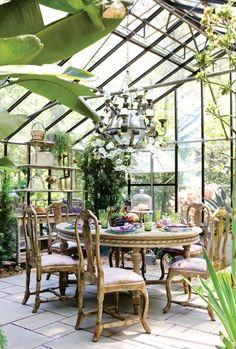 Atrium Dining Room