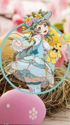 1576 Best Kotori Minami Images In 2019 Anime Girls Letters Manga