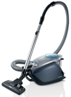 Bosch Relaxx��x ProSilence bagless vacuum cleaner