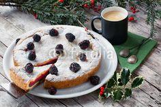 #English #Trifle Filled #Pie di #eZeePics Studio, #foto #stock #royaltyfree #74168781 su #Fotolia.com