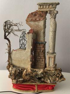 Birth Of Jesus, Holy Family, Home Art, Cribs, Nativity, Miniatures, Wallpaper, Display Ideas, Manual
