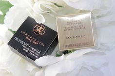Wonders of Beauty: What's New | Anastasia Beverly Hills Dip Brow Pomade and Keyvn Aucoin Sensual Skin Enhancer
