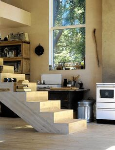 Swedish coast cabin via http://www.remodelista.com/posts/house-call-swedish-cabin