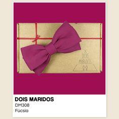 #GravataBorboleta #Casamento #Pajens #Bowtie #DoisMaridos #Fuscia #Purple