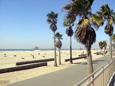 Huntington Beach Hotel View    We Honeymooned Here