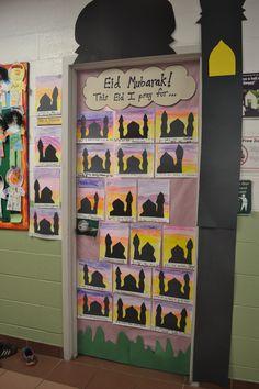 This Eid I pray for...