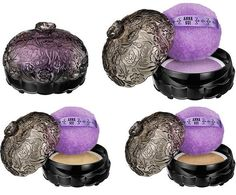 Anna Sui Base Makeup Fall 2015 Collection
