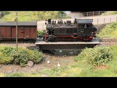De Bimmlbahner - H0e Sächsische Schmalspur | Modellbahn