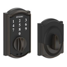 Schlage F40 Ply 613 Cam Camelot Collection Plymouth