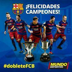 Gloriosa temporada 2015/2016