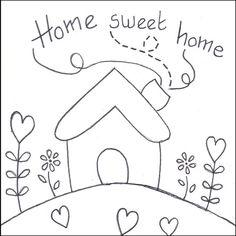 A blessed, happy, healthy & successful home...{Teresa Restegui http://www.pinterest.com/teretegui/}