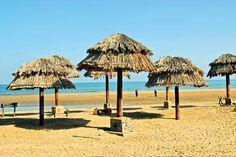 Go for a run along Qurm Beach in Oman - Like us http://on.fb.me/1v51jyA