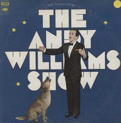 Unforgettable Andy Williams ! (The Andy Williams Show )