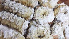 Domáca majonéza pripravená bez vajec za 15 minút! Lepšia ako tá kupovaná! - snadnejidlo Krispie Treats, Rice Krispies, Czech Recipes, Cheese, Cookies, Baking, Food, Crack Crackers, Biscuits