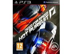 PS3 Used Game: Need for Speed Hot Pursuit - http://tech.bybrand.gr/ps3-used-game-need-for-speed-hot-pursuit/