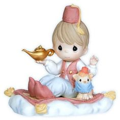precious moments figurines disney - Google Search