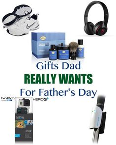 Gifts Dad REALLY Wants for Father's Day | eBay