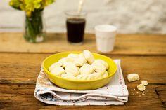 Estes biscoitinhos da vovó são um luxo! Prepare e tenha sempre em casa para servir com o café da tarde.