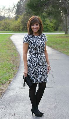 Sharing some Holiday style to get you ready for your Christmas party!