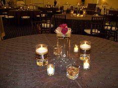 easy diy wedding centerpieces