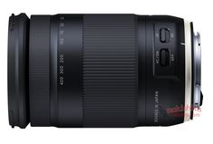 Tamron 18-400mm f/3.5-6.3 Di II VC HLD lens Coming
