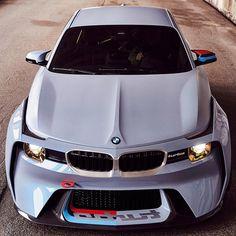 2016 2002 BMW Hommage Concept
