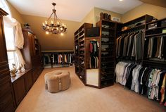 1000 Images About My Guest Room Walk In Closet On