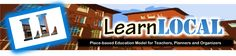 LearnLocal--engaging youth in community building through digital storytelling