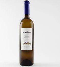 Pazo de Señorans, los mejores albariños, según Stephen Tanzer Whiskey Bottle, World, Wine, Wine Cellars, Get Well Soon