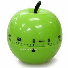 Image detail for -Apple Kitchen Timer
