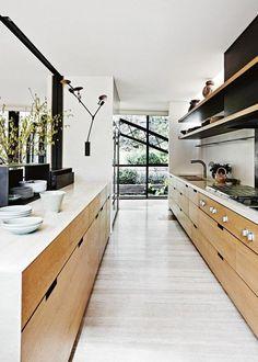 Idée relooking cuisine  Inspirations coups de cœur tendances décoration architecture d'int