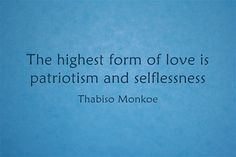 """""""The highest form of love is patriotism and selflessness"""" In Reference, Human Nature, Bookstores, Libraries, Quote Of The Day, Cards Against Humanity, Love, Quotes, Amor"""