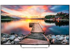 Sony KDL-65W855C: 65 Zoll UHD(4K)-TV für kleines Geld im Test.