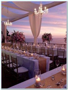 Budget Wedding Tips To Take The Headaches Out Of Wedding Planning - Budget Wedding - Once the processional has started, you won't be able to be seated until after it has finished, an - Magical Wedding, Perfect Wedding, Dream Wedding, Wedding Venues Beach, Luxury Wedding, Wedding On The Beach, Spring Wedding, Wedding House, California Wedding Venues